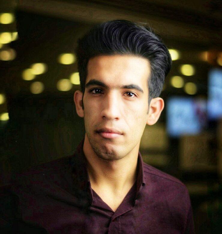 محمدرضا آقامحمدی