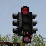 انواع چراغ های راهنمایی و رانندگی