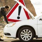 علت ریپ زدن خودرو چیست؟