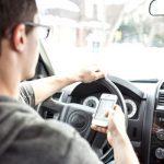 عادت های اشتباه رانندگی – 1