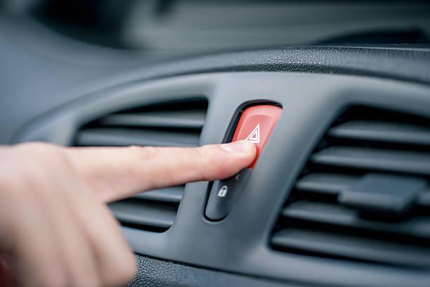 عادت های غلط رانندگی