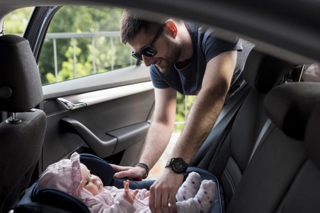 امنیت خودرو - رها کردن ماشین روشن
