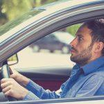 چطور ترس و استرس رانندگی را مدیریت کنیم؟