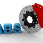 ترمز ABS چگونه عمل می کند؟