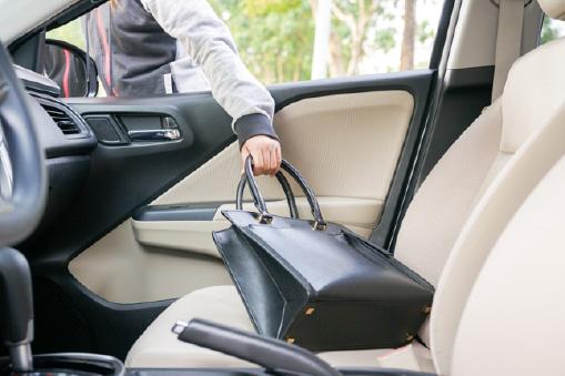 امنیت خودرو - وسایل اضافی